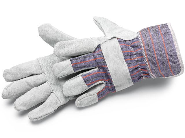 Handschuhe, Starter