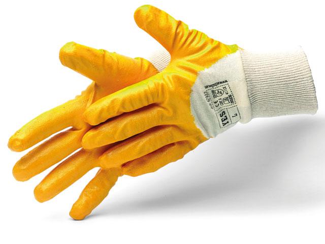 YES Glove Sun
