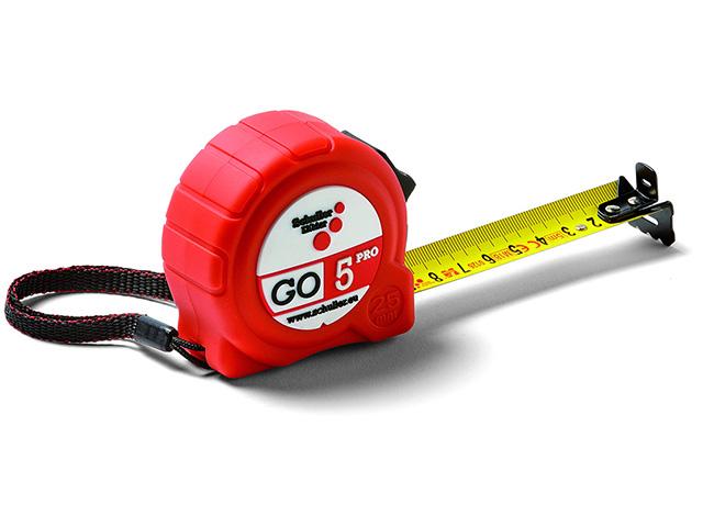 Produktbild Rollmeter, HI-Lock