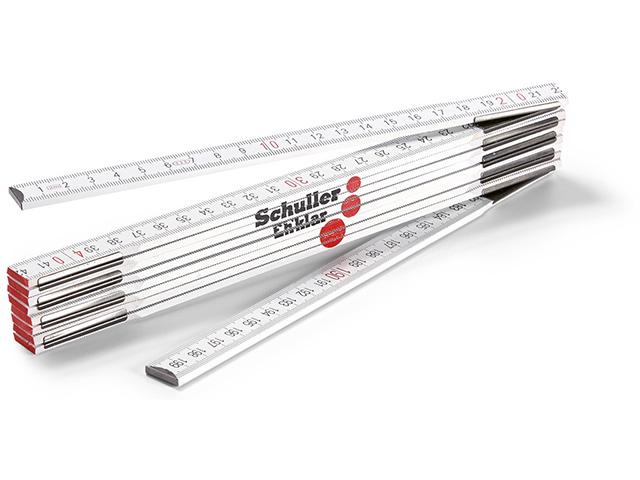 Produktbild Meterstab