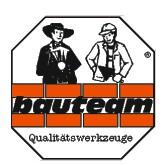 BWG Bauteam Profi Produkte<br>Vertriebs & Logistik GmbH