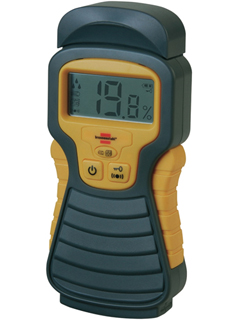 Feuchtigkeits-Detector MD