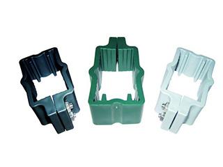 Produktbild Mattenverbinder für Gitteranschluss Niro