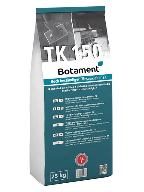 Produktbild BOTAMENT® TK 150 25 kg Pulverkomp.