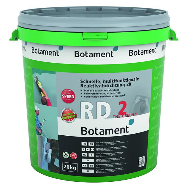 BOTAMENT® RD 2 The Green 1