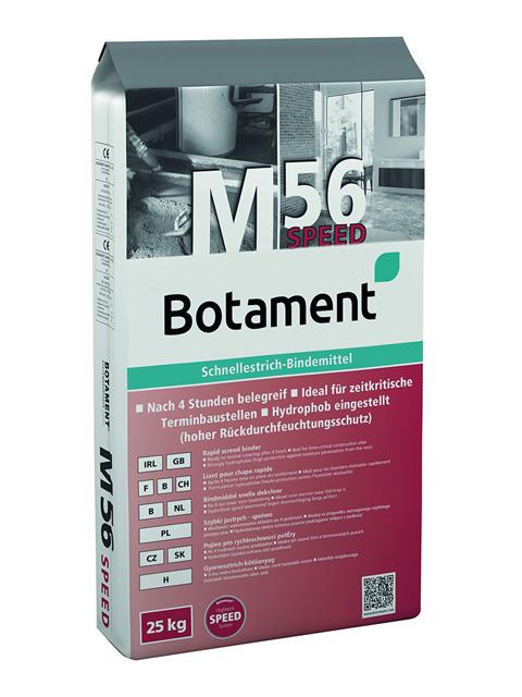 Produktbild BOTAMENT® M 56 Speed