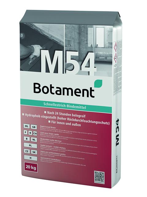 Produktbild BOTAMENT® M 54