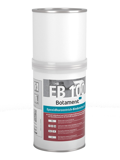 Produktbild BOTAMENT® EB 100 Botascreed