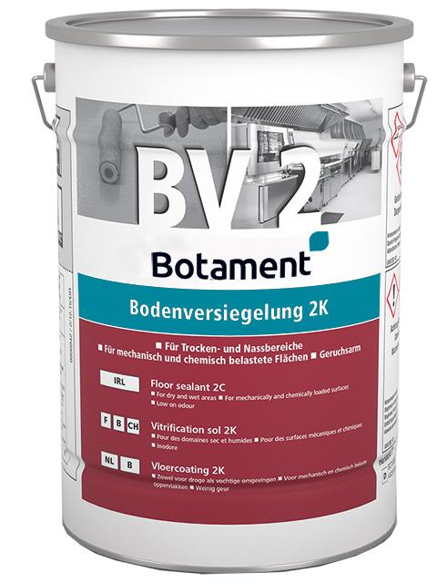 Produktbild BOTAMENT® BV 2