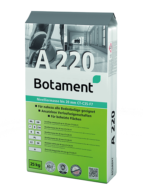 Produktbild BOTAMENT® A 220