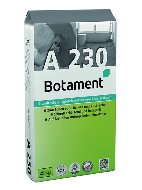 Produktbild BOTAMENT® A 230
