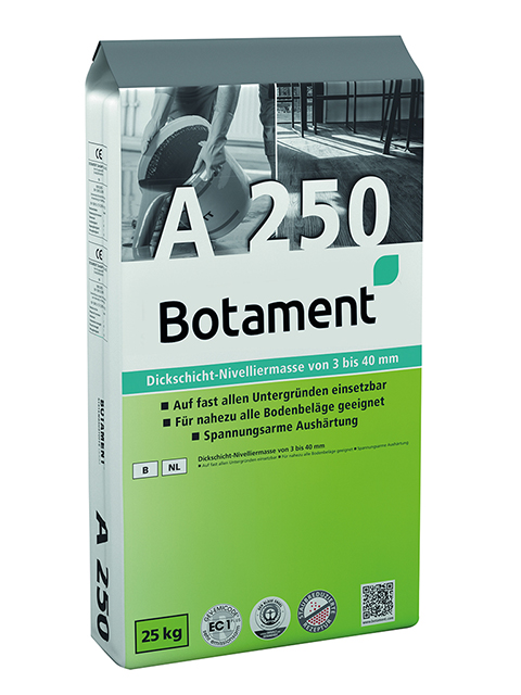 Produktbild BOTAMENT® A 250