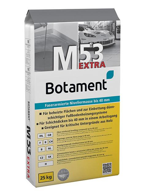 Produktbild BOTAMENT® M 53 Extra
