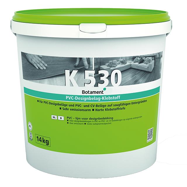 Produktbild BOTAMENT® K 530