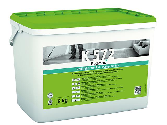 Produktbild BOTAMENT® K 572 14