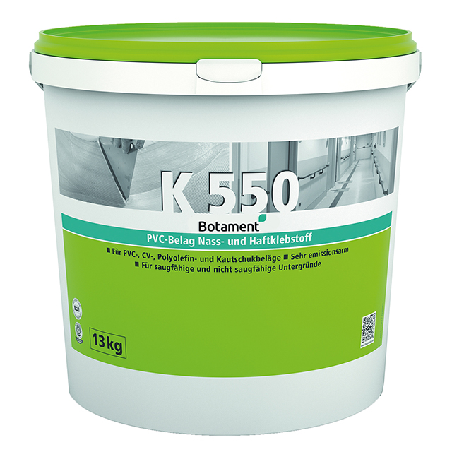 Produktbild BOTAMENT® K 550