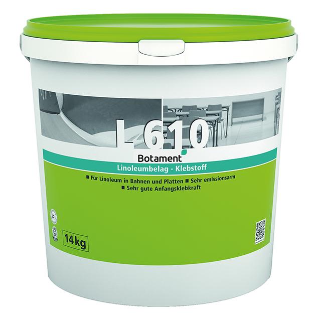Produktbild BOTAMENT® L 610