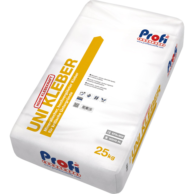 Produktbild PROFI UNI Kleber