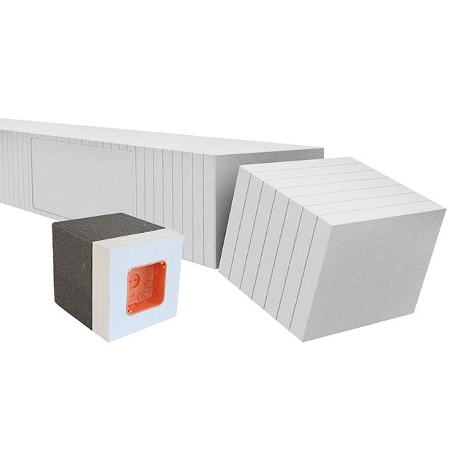 Produktbild PROFI E-Modul mit 1 Gerätedose