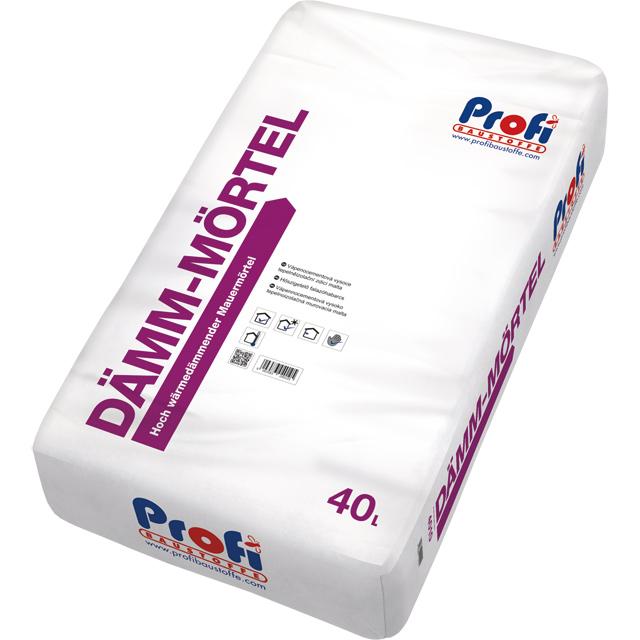 Produktbild PROFI Dämm-Mörtel