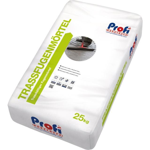 Produktbild PROFI Trassfugenmörtel 0,6 mm