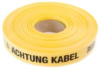 LWB Leitungswarnbänder gelb