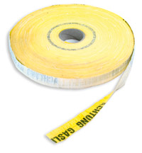 OWB Ortungsbänder gelb