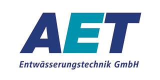 AET Entwässerungstechnik GmbH<br>
