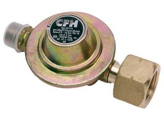 CFH Propan-Konstantdruckregler 2,5 bar