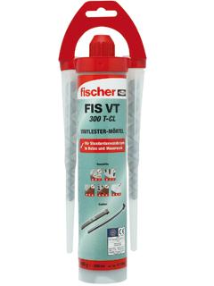 fischer 44973 Ankerstange FIS A M 10 x 170 A4