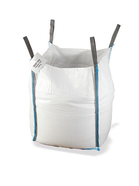 Big Bag Leer, neutral