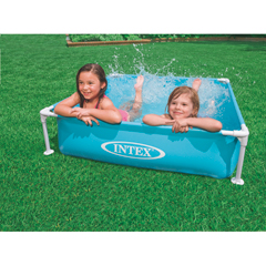 Steinbach Frame Pool Mini