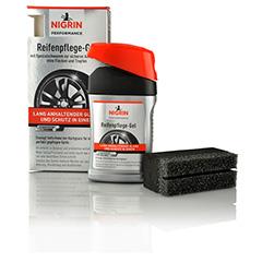 Nigrin Performance Reifen-GEL