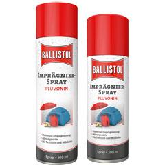 Ballistol Imprägnierspray