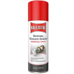 Ballistol Kupfer-Grafit-Spray