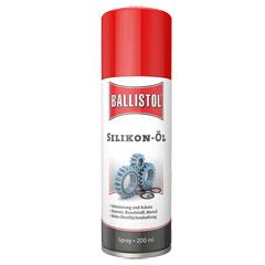 Ballistol Silikonspray