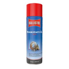 Ballistol Werkstatt-Öl USTA