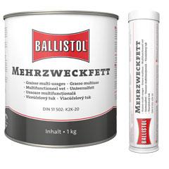 Ballistol Mehrzweckfett (Lithiumseifenfett)