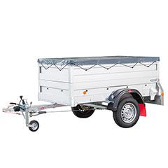 Pongratz Anhänger-Set LPA 206 G
