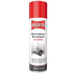 Ballistol Druckgas-Reiniger Staubfrei (brennbar)