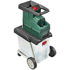 Mr. Gardener Elektro-Leisehäcksler ELH 2842 B