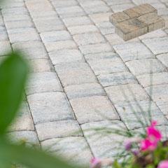 Mr. Gardener Mehrformat-Pflaster