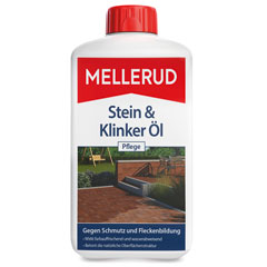 Mellerud Stein & Klinker Öl