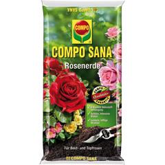 Compo Sana® Rosenerde