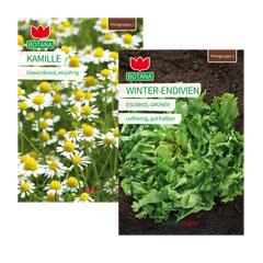 Samenmaier Gemüse- und Blumensamen