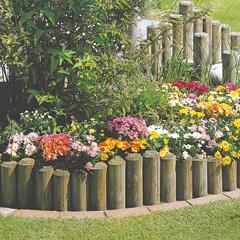 Mr. Gardener Palisaden