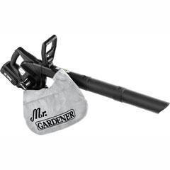 Mr. Gardener Akku-Laubsauger ALS 40-2 Li