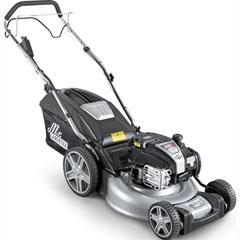 Mr. Gardener Benzin-Rasenmäher HW 46 BA-IS