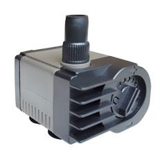 Mr. Gardener Pumpe Indoor IP 300