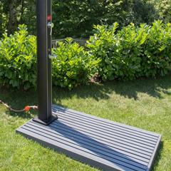 Steinbach Outdoor-Bodenelement für Solarduschen